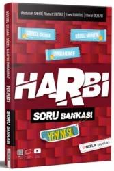 Öncelik Yayınları - Öncelik Yayınları 8. Sınıf Görsel Okuma & Sözel Mantık Paragraf Harbi Soru Bankası