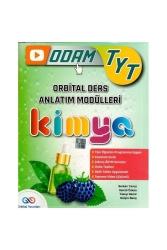 Orbital Yayınları - Orbital Yayınları TYT Kimya Ders Anlatım Fasikülleri