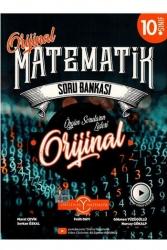 Orijinal Yayınları - Orijinal Yayınları 10. Sınıf Orijinal Matematik Soru Bankası