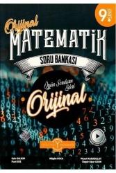 Orijinal Yayınları - Orijinal Yayınları 9. Sınıf Orijinal Matematik Soru Bankası