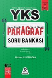 Örnek Akademi Yayınları - Örnek Akademi Yayınları Paragraf Soru Bankası