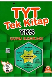 Örnek Akademi Yayınları - Örnek Akademi Yayınları TYT Tek Kitap Soru Bankası