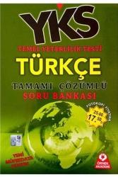 Örnek Akademi Yayınları - Örnek Akademi Yayınları TYT Türkçe Tamamı Çözümlü Soru Bankası