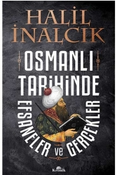 Kronik Kitap - Osmanlı Tarihinde Efsaneler ve Gerçekler Kronik Kitap