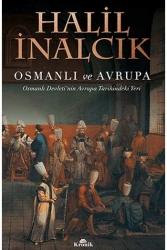 Kronik Kitap - Osmanlı ve Avrupa Kronik Kitap