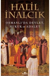 Kronik Kitap - Osmanlı'da Devlet, Hukuk ve Adalet Kronik Kitap