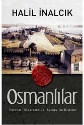 Timaş Yayınları - Osmanlılar Timaş Yayınları