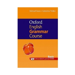 Oxford Üniversity Press - Oxford English Grammar Course