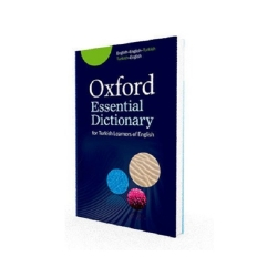 Oxford Üniversity Press - Oxford Essential Dictionary