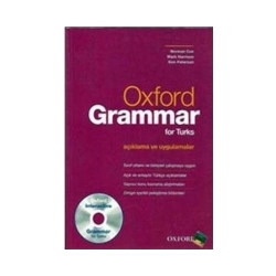 Oxford Üniversity Press - Oxford Grammar for Turks