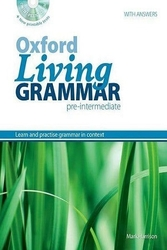 Oxford Üniversity Press - Oxford Living Grammar Pre Intermediate