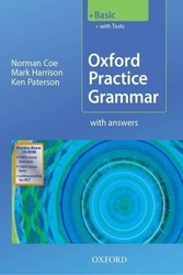 Oxford Üniversity Press - Oxford Practice Grammar Basic With Answers