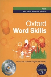 Oxford Üniversity Press - Oxford Word Skills Basic