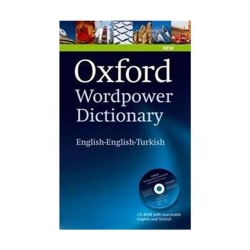 Oxford Üniversity Press - ​Oxford Wordpower Dictionary