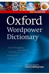 Oxford Üniversity Press - Oxford Wordpower Dictionary English English