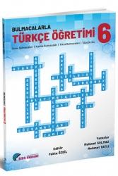 Özdil Akademi - Özdil Akademi Yayınları 6. Sınıf Bulmacalarla Türkçe Öğretimi