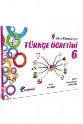 Özdil Akademi - Özdil Akademi Yayınları 6. Sınıf Zihin Haritalarıyla Türkçe Öğretimi