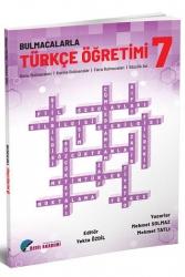 Özdil Akademi - Özdil Akademi Yayınları 7. Sınıf Bulmacalarla Türkçe Öğretimi