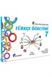 Özdil Akademi - Özdil Akademi Yayınları 7. Sınıf Zihin Haritalarıyla Türkçe Öğretimi