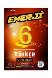 Palme Yayıncılık - Palme Yayıncılık 6.Sınıf Enerji Türkçe Soru Bankası