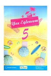 Palme Yayıncılık - Palme Yayınevi 5. Sınıf Yaz Eğlencem