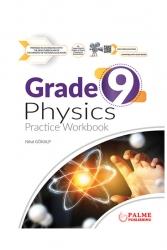 Palme Yayıncılık - Palme Yayınevi 9 GradePhysics Practice Workbook
