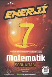 Palme Yayıncılık - Palme Yayınları 7. Sınıf Matematik Enerji Soru Kitabı
