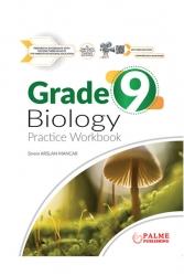 Palme Yayıncılık - Palme Yayınları 9. Sınıf Biology Grade Practice Workbook