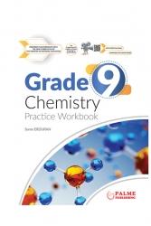 Palme Yayıncılık - Palme Yayınları 9. Sınıf Chemistry Practice Workbook