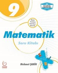 Palme Yayıncılık - Palme Yayınları 9. Sınıf Matematik Soru Kitabı
