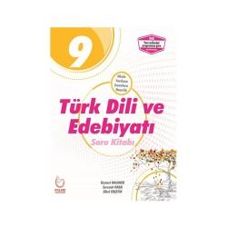 Palme Yayıncılık - Palme Yayınları 9. Sınıf Türk Dili ve Edebiyatı Soru Kitabı