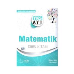 Palme Yayıncılık - Palme Yayınları AYT Matematik Soru Kitabı