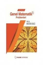 Palme Yayıncılık - Palme Yayınları Çözümlü Genel Matematik Problemleri 2