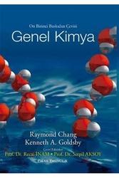 Palme Yayıncılık - Palme Yayınları Genel Kimya Chang