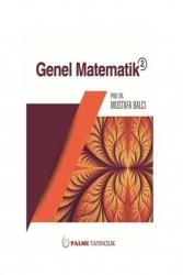 Palme Yayıncılık - Palme Yayınları Genel Matematik 2
