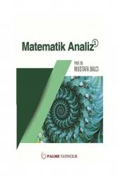 Palme Yayıncılık - Palme Yayınları Matematik Analiz 1