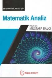 Palme Yayıncılık - Palme Yayınları Matematik Analiz