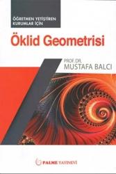 Palme Yayıncılık - Palme Yayınları Öklid Geometrisi