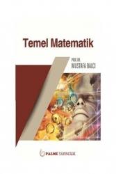 Palme Yayıncılık - Palme Yayınları Temel Matematik