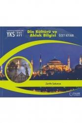 Palme Yayıncılık - Palme Yayınları TYT AYT Din Kültürü ve Ahlak Bilgisi Özet Kitabı