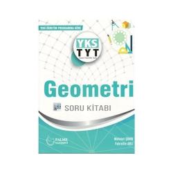 Palme Yayıncılık - Palme Yayınları TYT Geometri Soru Kitabı