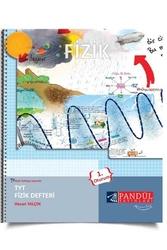 Pandül Yayınları - Pandül Yayınları TYT Fizik Defteri
