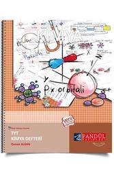 Pandül Yayınları - Pandül Yayınları TYT Kimya Defteri