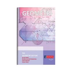 Pandül Yayınları - Pandül Yayınları YKS Geometri Defteri