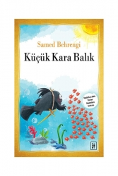 Parodi Yayınları - Parodi Yayınları Küçük Kara Balık