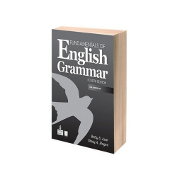 Pearson Education Yayıncılık - Pearson Education Fundamentals of English Grammar with Answer Key