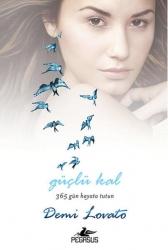 Pegasus Yayınları - Pegasus Yayınları Güçlü Kal 365 Gün Hayata Tutun
