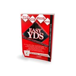 Pelikan Yayıncılık - Pelikan Yayıncılık Easy YDS Bireysel Çalışma ve Ölçme Değerlendirme Rehberi