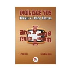 Pelikan Yayıncılık - Pelikan Yayıncılık İngilizce YDS Dilbilgisi ve Kelime Kılavuzu