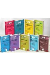 Pelikan Yayıncılık - Pelikan Yayıncılık SPK – SPF Sermaye Piyasası Faaliyetleri Düzey 2 Lisansı Seti (9 Kitap)